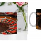 11 oz. Roulette Coffee Cup