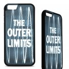 The Outer Limits Rubber Case for iPhone 6/6s