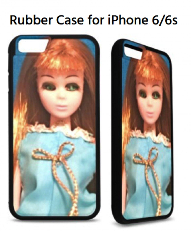 Glori Topper Dawn Rubber Case for iPhone 6/6s