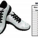 Men's Blue Soapstone Running Shoes M 020