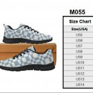 Men's McCoy's Running Shoes  M055