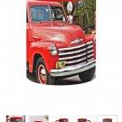 11 oz. Grandpa's Truck / Red Coffee Cup