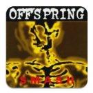 Offspring Smash Square Coaster