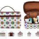 Sputnik Large Cosmetic Travel Bag M1658