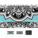Mehndi Tiffany  Women's Flap Wallet - M1707