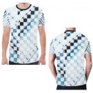 Apollo Blue S/S T-Shirt M T45