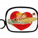 M 1605 Boy and Girl Valentine Coin Purse