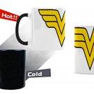 Wonder Woman Morphing Mug