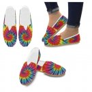 Tie Dye Casual Shoes