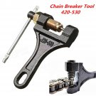 New Motorcycle Cycling Steel Stainless Chain Breaker Splitter Cutter Repair Tool