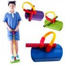 Popular Foam Pogo Jumper For Kids Adult Safe Pogo Stick Indoor Outdoor Play Toys