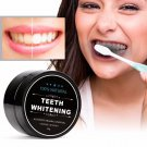 3 Boxes Activated Organic Charcoal Teeth Whitening Powder  Free Shipping