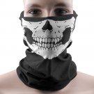 Skeleton Ghost Skull Face Mask Biker Outdoor Call of Duty COD Costume Game