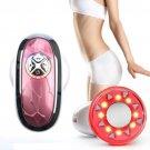 Ultrasonic Cavitation RF LED Body Sculpter Liposuction Weight Loss Lose Fat Slim