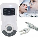 Jmron Allergy Reliever Allergic Rhinitis Hay Fever Laser LED Treatment Device