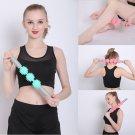 Massage Muscle Roller Anti Cellulite Massager Trigger Point Stick Slimming Stick