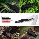 B-2 Nano Blade Bomberco Bomber & Company 1 oz Pocket Folding Knife Kickstarter