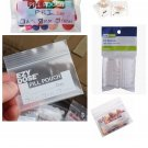Disposable Pill Pouches 50 Count By Ezy Dose - For Travel , Free Fast Shipping