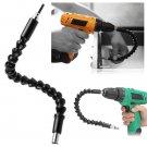 290mm Flexible Shaft Bit Extention Screwdriver Electronic Drill Bit Holder