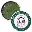 SHANGPREE Marine Energy Eye Mask 1 pack KOREA 1.4g x 60pcs