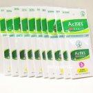 Mentholatum Acnes Oil Control Film Paper Sheets 10 packs 500 pcs