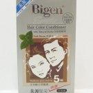 1hoyu 美源髮采 Bigen Speedy Hair Color Conditioner Dye - Dark Brown #883