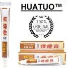 HUATUO - Chinese Herbal Hemorrhoids Cream Cortex 25g Anal Fissure Treatment