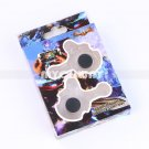 1pcs Mobile Joystick Game Stick Controller for Any Touch Screen Phone Tablet Set