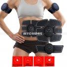Pain Free Muscle Body Shaping Fitness Set Smart Training Wireless Smart Massager