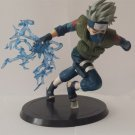 Naruto Action Figure Anime puppets Figure PVC Toys Model Table Desk Decoration
