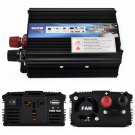 500W 500 WATT 12V DC to 220V AC Car Truck Boat Power Inverter Converter Adapter