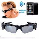 Bluetooth UV Sunglasses Glasses Headphone Wireless Stereo Music Headset Micphone