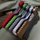 Wallet Metal Tactical Multifunctional Army Outdoor Survival Tool Camping