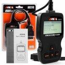 Ancel Ad310 EOBD OBD2 Scanner Check Engine Fault Car Code Reader Diagnostic Tool