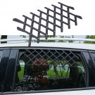 Universal Pet Car Window Vent Safe Guard For Dog Protection Travel Vehicle