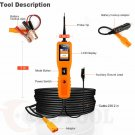 12V 24V PowerScan Circuit Tester Electrical Power AVOmeter Car Diagnostic Test