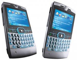 Motorola Q Phone