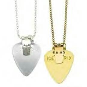 Ice Pix Quick Release Pick Necklace