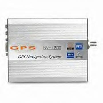 ENV1200-1  GPS Receiver with Built-in GPS Function,