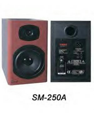 SM-250A  Active studio monitor