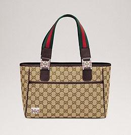 Gucci Handbag - 145810