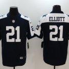 Ezekiel Elliott Dallas Cowboy Men's Limited Football Jersey Sale