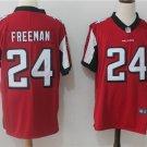 Devonta Freeman Atlanta Falcons  Men's Limited Player Jersey Red,Jersey Sale