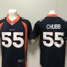 Bradley Chubb Denver Broncos Men's Limited Player Jersey Navy,Jersey Sales