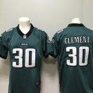 Corey Clement Philadelphia Eagles Men's Limited Player Jersey Green,Jersey Sale