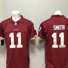 Alex Smith Washington Redskins Men's Limited Player Jersey Red,Jersey Sale