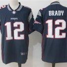 Tom Brady New England Patriots Men's Limited Player Jersey Navy,Stadium Jersey Sale
