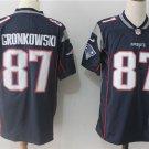 Rob Gronkowski New England Patriots Men's Limited Player Jersey Navy,Stadium Jersey Sale