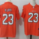 Miami Dolphins Jay Ajayi Men's Color Rush Limited Player Jersey Orange,Stadium Jersey Sales