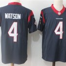 Deshaun Watson Houston Texans Men's Limited Player Jersey Navy Blue,Jersey Outlet